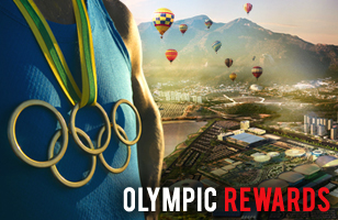 olympic rewards