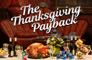 thanksgiving payback