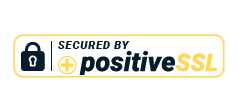 positivessl trust seal