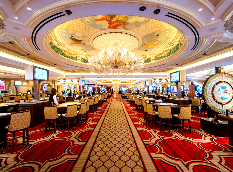 casino in las vegas list